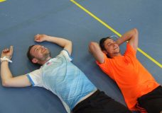 Augsburger Duo knackt Weltrekord  – guiness world records