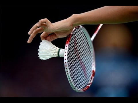 Basic Badminton for Beginners