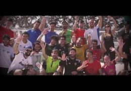 BWF Outdoor Badminton | The New Outdoor Game (TEASER)