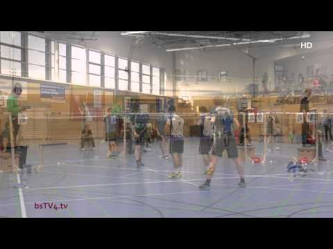 BBV EM Schüler/Jugend U11-U19 2012
