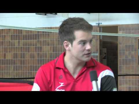 Interview mit Peter Käsbauer – Juni 2012