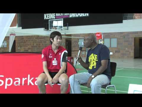 Interview mit Tan Chun Seang – Juni 2012