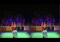 3D Side by side (HD) Bitburger Open 2011 – Trailer