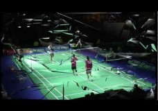 YONEX German Open 2012 – Trailer in 2D + (men double)