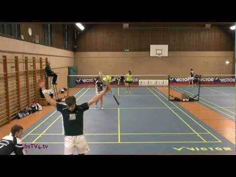 GD 2BL Neuh-Nymph – Fun-Ball Dortelweil 26.01.2013