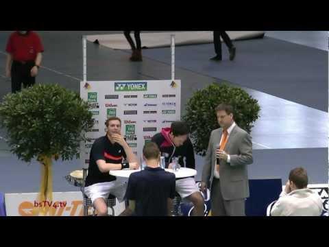 61. Deutsche Meisterschaften 2013 (O19) – Trailer