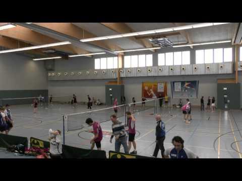 Bayern MM Endspiele U19 – 02