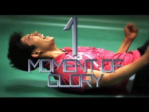Yonex All England Open Badminton Championships 2013 Trailer