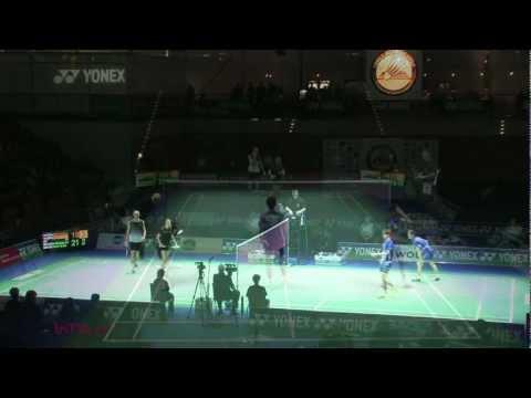 Trailer – YONEX German Open 2013