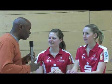 Interview mit Isabel Herttrich & Barbara Bellenberg 201303