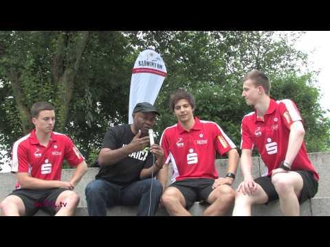 Interview mit Almer * Käsbauer H * Obernosterer – Juni 2013
