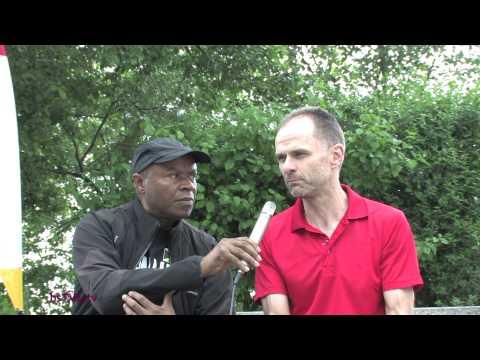 Interview  mit Manfred Ernst (Cheftrainer PTSV Rosenheim) – Juni 2013