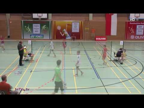 3. BBV RLT U11-U19 2013 – Trailer