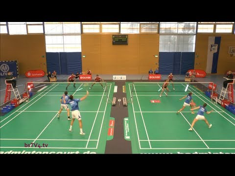 1BL Trailer PTSV Rosenheim – TV Refrath 28.09.2013