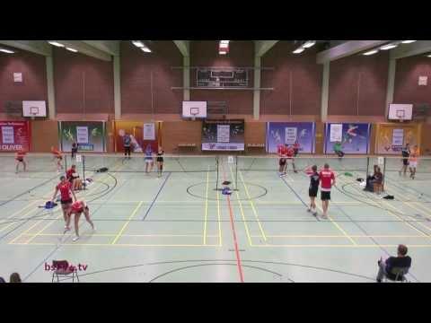 2. Südostdeutsches Ranglistenturnier U13-U19 2013