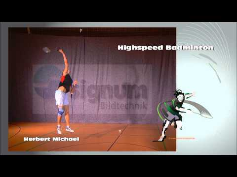 Highspeed Badminton (Archiv 2010)