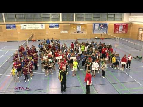 Trailer BBV-EM U11-U19 2013 – München