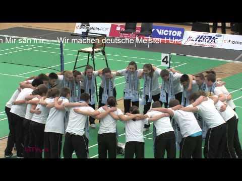 mia san mia — Badminton Bayern Song's