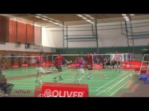 1BL Trailer PTSV Rosenheim – TSV Trittau 01.12.2013