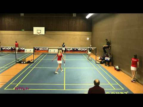 2BL Trailer TSV Neuhausen-Nymphenburg – SG Anspach 20.01.2014