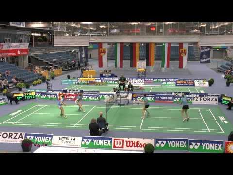 Trailer – Deutsche Meisterschaften 2014 (O19)