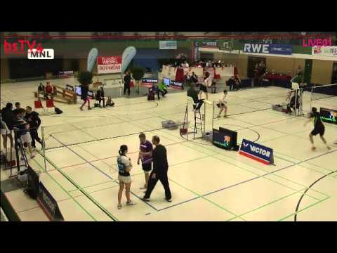 Kanal Live01 DEM 2014 U15/U17/U19