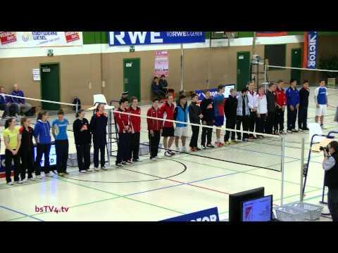 Trailer DEM 2014 U19-U17-U15 (Begruessung, Sieger, …)