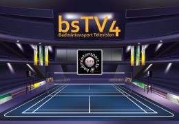 Badmintonsport Internet TV – Sender