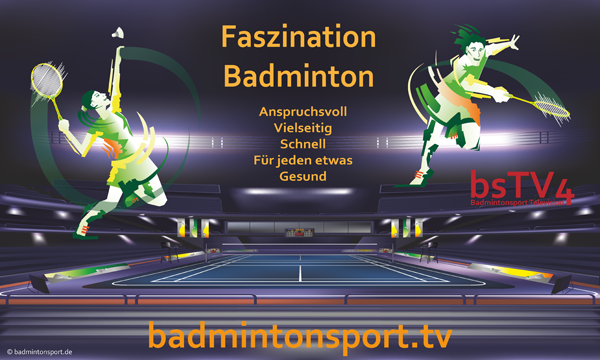 Badmintonsport Television