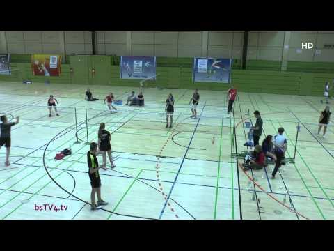 1. BBV RLT U11-U19 2014 – Trailer
