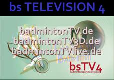 Internet-TV Sender – bsTV4