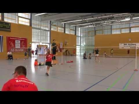ME U13 Endspiel – 3. BBV RLT U11-U19 2014