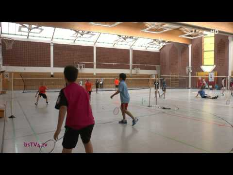 power boys U13 JD  – 2. BBV RLT U11-U19 2014