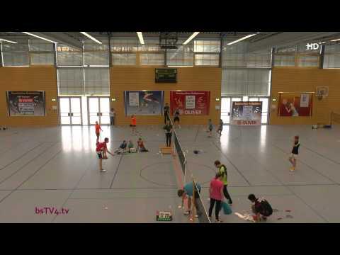 HE U17 Endspiel – 3. BBV RLT U11-U19 2014