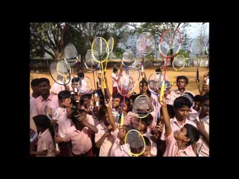 SOL VID India – SoliBad Badminton Sans Frontieres