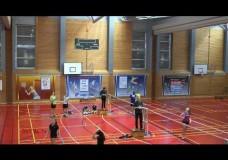BAY EM Herren U11-U19 2014 Wettkämpfe