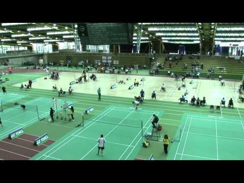 Para-Badminton Promo