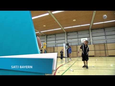 TuS Geretsried e.V. – SAT.1 BAYERN BAYERNSPORT Vereinsclips