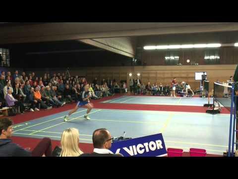 2D Promotion 2014 Badmintonsport mit Bundesliga, Meisterschaften, … 2014