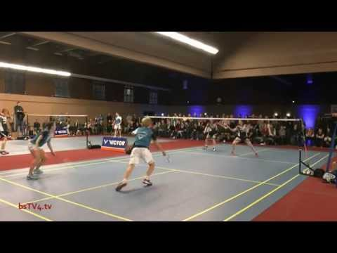 Trailer 1BL TSV Neuhausen-Nymphenburg – SV Fun-Ball Dortelweil 04.01.2015