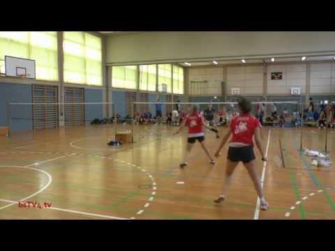 Trailer Bayerische MM U15 und U19 2015