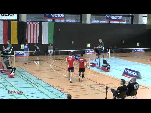 Trailer Deutsche Meisterschaften 2015 (U19-U17-U15)