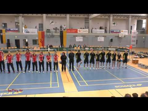 PLAY-OFF-FINALE – Aufstiegsrunde zur 2. Bundesliga 2015