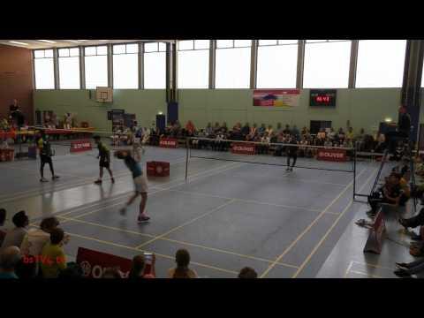 TRAILER – Freundschaftsspiel – Team Malayische Nationalspieler vs Team TSV Neuhausen Nymphenburg