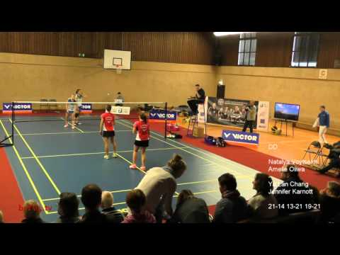 Trailer 1BL TSV Neuhausen-Nymphenburg – TV Refrath 26.09.2015