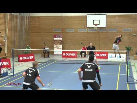 TRAILER – 2. BL TSV Neubiberg/O. – SG Schorndorf 29.11.2015