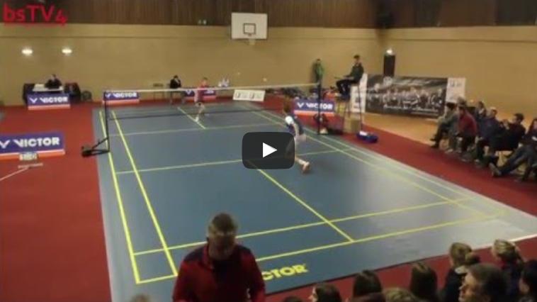 Aufzeichnung: TSV Neuhausen-Nymphenburg – SG 1862 Anspach 05.01.2016  – (Feld 02)