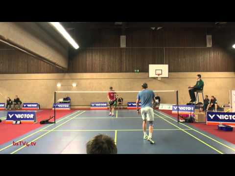 +++ Trailer  +++  SlowMotion +++ TSV Neuhausen-Nymphenb. – 1.BC Bischmisheim 20.12.2015