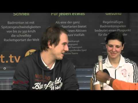 Interview 01 – BAY EM Einzelmeisterschaften Aktive 2015
