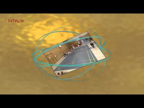 Trailer – SOD Einzelmeisterschaft O19 (Aktive) 10.01.2016